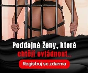 BDSM seznamka mujotrok.cz